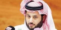 تركي آل الشيخ يطلق اسم ولي العهد السعودي على الموسم الجديد من الدوري السعودي