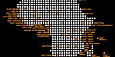 نطاق جديد بشبكة الإنترنت خاص بإفريقيا