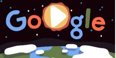 تعرف على يوم الأرض الذي تحتفل به جوجل اليوم .. كل ما يخص هذا اليوم Earth Day