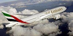 شركة طيران الإمارات قررت تقليل رحلاتها للولايات المتحدة