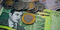 المغرب يبدأ تحرير سعر الصرف للدرهم