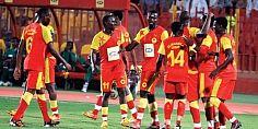 المريخ السوداني يخطط للترشح لدور المجموعات من البطولة العربية