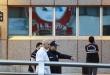 وزير العدل التركي يصادق على محاكمة أشخاص لضلوعهم في حادث السفارة الأمريكية