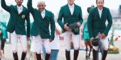 المملكة العربية السعودية تحصد أولى الميدليات الذهبية في دورة الألعاب الأسيوية