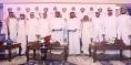 عبدالصمد القرشي الراعي المتواصل لنادي الهلال السعودي