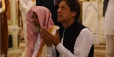 رئيس الوزراء الباكستاني يستهل جولاته الخارجية بزيارة السعودية والإمارات
