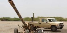 الجيش الوطني اليمني يقترب من مقر إقامة زعيم الحوثيين في جبال مران