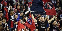مشجعو باريس سان جيرمان يطالبون بإعادة مباراة فريقهم أمام برشلونة