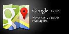 غوغل تتيح معرفة مكان سيارتك من خلال خرائطها