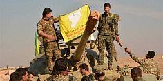 قوات سوريا الديمقراطية على بُعد 18 كيلومترا من مدينة الرقة
