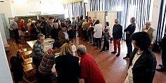 السلطات الفرنسية تشدد إجراءاتها الأمنية لتأمين عملية الإقتراع في ظل فرض حالت الطوارئ