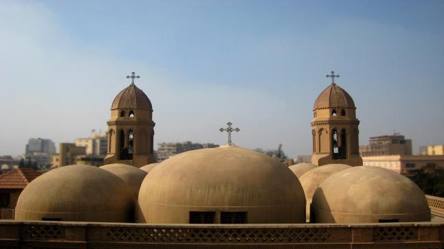 صحيفة كويتية تؤكد تسلم السلطات المصرية لمهاجم الكنيسة من الجانب الكويتي سابقا