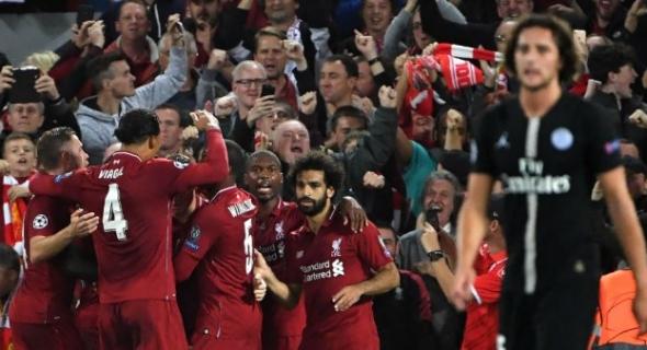 ليفربول يلتقي تشيلسي ضمن منافسات الدور الثالث من كأس رابطة الأندية الإنجليزية