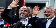 الفصائل الفلسطينية تدعو الرئيس الجديد لحركة حماس بإستئناف الجهود لإنهاء الإنقسام وتنفيذ إتفاق المصالحة