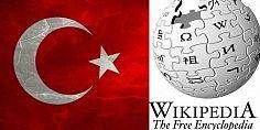 الجمهورية التركية تحجب ويكيبيديا في بلادها