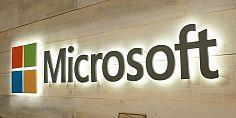 مايكروسوفت تعلن عن نتائج السنة المالية لعام 2017
