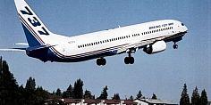 إتفاق إيراني أمريكي يقضي بشراء 66 طائرة بوينغ