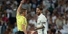 ريال مدريد يلجأ للجنة الإستئناف من أجل إشراك راموس أمام ديبورتيفو لاكورونيا