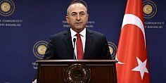وزير الخارجية التركي : توقعات في مباحثات أستانا بإنشاء مناطق آمنه في سوريا