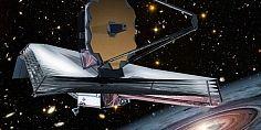 ناسا بتعاون مع وكالات فضائية تحضر لإطلاق أكبر تلسكوب فضائي