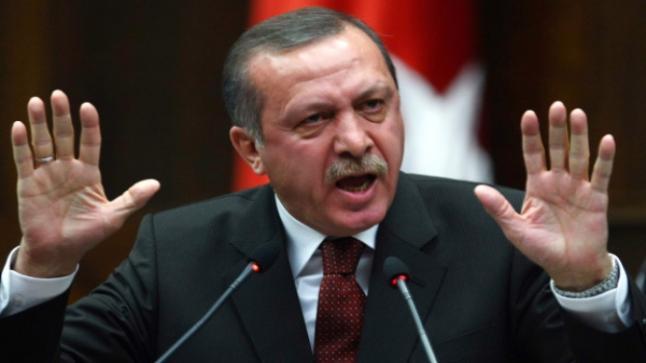 أردوغان : معدل النمو التركي تجاوز الأوروبي وسنصل إلى ذروة الإقتصاد
