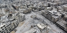 إيران توقع اتفاقا مع النظام السوري لإعادة إعمار قطاع المواصلات والنقل في سوريا