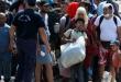 الأمم المتحدة تكشف عن ارتفاع أعداد المهاجرين غير الشرعيين الذين يصلون برا إلى أوروبا