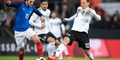 تعرف على موعد مباراة فرنسا وألمانيا في بطولة دوري أبطال أمم أوروبا