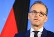 وزير الخارجية الألماني ينتقد السياسات الأمريكية خلال لقائه بسفراء ألمانيا في دول العالم