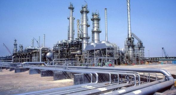 تعرف على احتياطات النفط في حقول النفط بالمملكة العربية السعودية