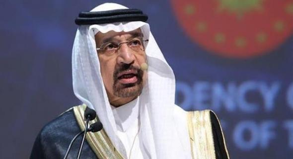 وزير الطاقة السعودي يتحدث من العاصمة الجزائرية عن مخزونات مطمئنة من النفط