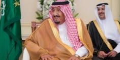 العاهل السعودي يؤكد من المدينة المنورة على المساواة بين الجميع دون استثناء