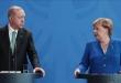 أردوغان يعتبر مطالبة بلاده بتسليم متهمين مقيمين لدى ألمانيا أمر طبيعي