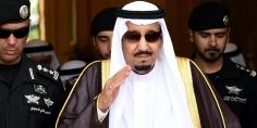العاهل السعودي يدشن قطار الحرمين السريع الذي يربط بين جدة ومكة والمدينة المنورة