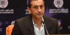 المدير الفني لفريق الاتحاد يفصح عن نقاط ضعف فريقه بعد التعادل مع الوصل ويعد بمعالجتها