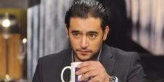 """هاني سلامة تاجر مخدرات في مسلسل """"قمر هادي"""" في رمضان 2019"""