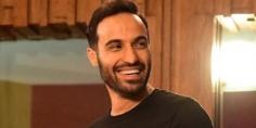 """أحمد فهمي في المستشفى بسبب إصابته أثناء تصوير مسلسل """"الواد سيد الشحات"""""""