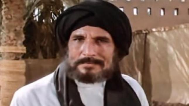 في ذكرى رحيل الفنان عبد الله غيث.. تعرف على تفاصل توليه عمودية بلده