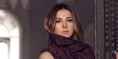 """دنيا سمير غانم في مسرح قصر النيل لتصوير """"من أول لنظرة"""" لرمضان 2019"""