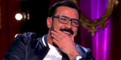 """محمد رجب يصور مسلسل """"علامة استفهام"""" لرمضان 2019"""
