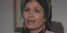 """أنعام سالوسة والدة أيتن عامر وحماه مصطفى خاطر في مسلسل """"طلقة حظ"""""""