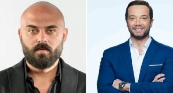 """صراع كبير بين تامر شلتوت وأحمد صلاح حسني في """"حكايتي"""""""