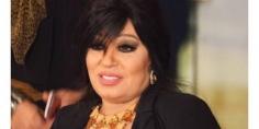 فيفي عبدة تطالب جمهورها بالدعاء لها بعد أن إصابتها بوعكة صحية