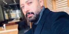 """جمهور أحمد فهمي يحتفل بعيد ميلادة وفهمي يرد """"أحبكم جميعاً"""""""