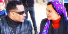 """حلا شيحا إجازة 15 يوم من تصوير """"زلزال"""" بعد انتهائها من مشاهد التسعينيات"""
