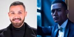"""محمود حجازي محامي في مسلسل """"زلزال"""""""