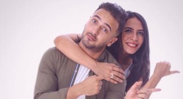بأسلوب أبو العروسة.. محمد مهران يعتذر لخطيبته من خلال فيديو