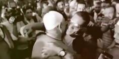 بفيديو.. محمد رمضان يؤكد أن جمهوره واقف في ضهرة