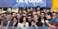 فيسبوك توظف 3000 شخص لمراجعة المحتوى لمنع إنتشار الجرائم والإنتحار
