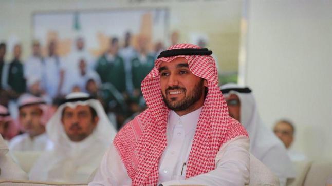 الأمير عبد العزيز بن تركي رئيس اللجنة الأولمبية السعودية يمنح الأذن لتأسيس 26 اتحاد جديد